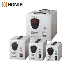 ACH 2000VA ホームリレータイプ電圧スタビライザ使用