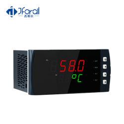 Sensor de Temperatura Termopar Horno inteligente controlador indicador de entrada el relé K