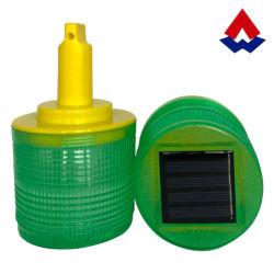 LED de tráfico por carretera cono de luz estroboscópica de cono de luz de advertencia