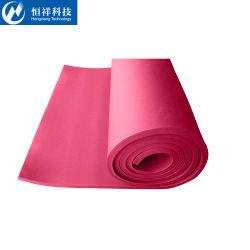Gummiblatt-Wärmeisolierung-Material-flexible Schaumgummi-Isolierungs-geschlossene Zellen-Schaumgummi-Rolle