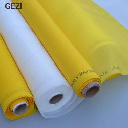 Gezi 8T - 165t 20mesh - 420mesh 고인장 스크린 실크 스크린 인쇄를 위한 인쇄 화면