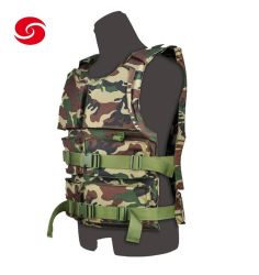 Nij Iiia Body Armor Bulletproof veste tactique/Camouflage balistique de l'aramide escamotables Bulletproof Vest
