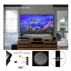 Горячая продажа Alr экран Ust Ultra проекционным экраном проектора