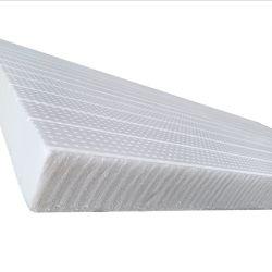 Cristal Branco XPS Poliestireno Extrudido a espuma de isolamento Board