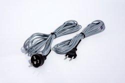 Silicone patenteada pela fábrica de cabos de aquecimento de Répteis
