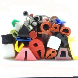 Kleurrijke Soorten de de RubberVerbinding/Pakking van het Silicone met Weerstand Op hoge temperatuur