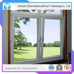 Алюминиевые окна наклона и поворота скрытые рамы с 10 лет гарантии