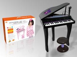 아이 최고 선물 아이들 장난감 H0003127를 위한 전자 키보드 음악 피아노 기관 무뚝뚝한 장난감