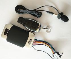 Inseguitore GPS-303G di GPS del motociclo e dell'automobile del veicolo di GPS/GSM