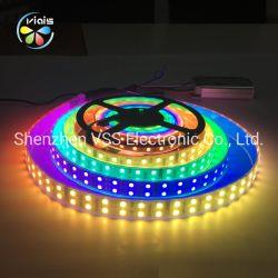Fileira Dupla Fita Flexível LED 5050 TM1812