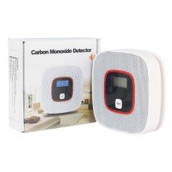 一酸化炭素検出器アラーム音センサ En50291 CE