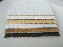 Matériau de construction de haute qualité panneau mural en PVC/feuille/Conseil plafond PVC
