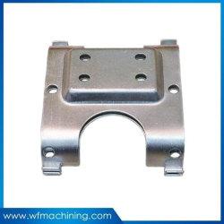Перфорирование углеродистая сталь/штамп/выбит/перфорированного/штамповки деталей с окраска службы