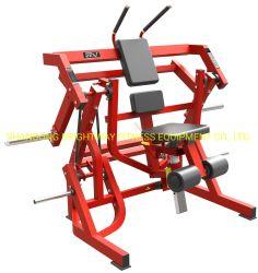 Concentrazione addominale del martello della strumentazione di forma fisica di scricchiolio della macchina di ginnastica caricata piatto