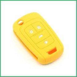 حقيبة مفاتيح سيارة من السيليكون ذات جودة عالية للسيارات المتنوعة الطُرز