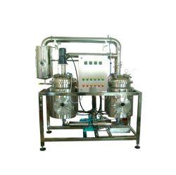 Laborc$s-ns-Serien-Vakuum, das Konzentrator extrahiert