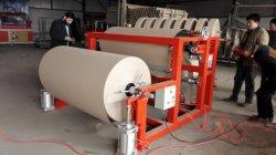 Qualitäts-Duplexmitte und Oberflächenwicklungs-aufschlitzende Maschine mit Fabrik-Preis