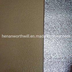 Venda Direta de Fábrica de Papel Kraft laminado de umidade da bobina de alumínio plana suave com melhor qualidade