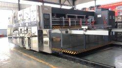 高品質のFlexoプリンターSlotterの型抜き機械またはカートンボックス印刷のスロットマシン