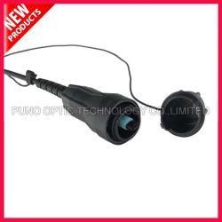 Оптоволоконные FullAXS 7.0mm ГПО ССП кабель в сборе