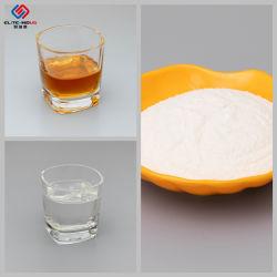 박격포 고분포 구역 물 흡진기 Polycarboxylate 구체적인 에테르는 Superplasticizer의 기초를 두었다