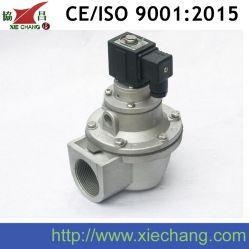 24V 110V 220V Sbfec Válvula de pulso de aire