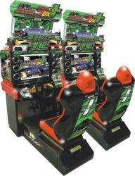 Arcade-Spiele Fahren Motor Spiel Racing Simulator Maschine