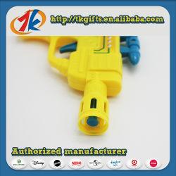 Дешевые новый открытый спорта мяч съемки пластиковый пистолет для детских игрушек