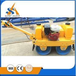 軽量の産業ガソリン具体的なローラーのバイブレーター