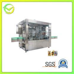 Automatischer Gang/Schmiermittel/Motor/Schmieröl/Motoröl-Flaschen-füllende Öl-Maschine