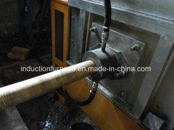 Horizontale continu-gietmachine voor grote diameter messing buis/buis Prijs