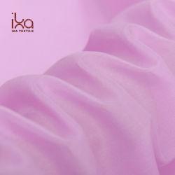 Природные домашний женщин 9мм 30% шелка и 70% хлопка смесь вращается тканью ткань