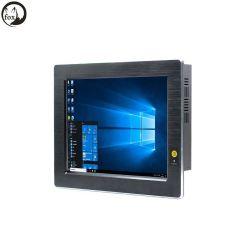접촉 스크린 산업 정제 컴퓨터 I7-5500u는 포트 기가비트 통신망 이중으로 한다