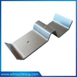 Custom стальной листовой металл изготовление глубокую обращено металлическую деталь штамповки/перфорация изгиба