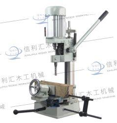 正方形のほぞを造る機械正方形の目の小さく、簡単な機械手動Handtoolの固着機械空気の角目のドリルのツールおよび装置の大工のツール