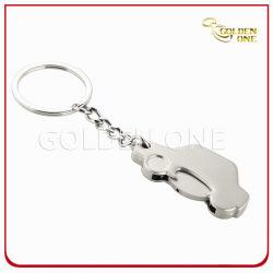 Promoção Carro Shape Carrinho de Metal Coin Porta-chaves