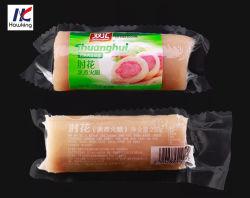 Para embalar alimentos multicamada sacos de filme de formação de extrudados de Vácuo