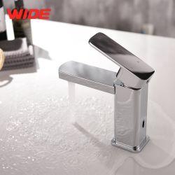 Водяной знак одного бассейна в ванной комнате ручки заслонки смешения воздушных потоков