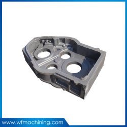 OEM Steel/Gray/Machining/덕타일 Iron/Sand Casting/Metal Investment Casting Shell Mold