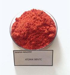 Régulateur de croissance végétale composé d'engrais foliaires Atonik Nitrophenolate de sodium