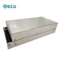 Переключающая мощность постоянного тока 24 В 25A 600 Вт светодиодный драйвер питания