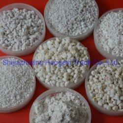 Fábrica de profesionales agrícolas y hortícolas de fabricación de fertilizantes orgánicos para la expansión de la Perlita 3-6 mm de 4-8mm