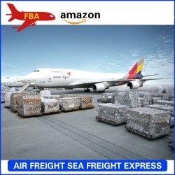 米国/ヨーロッパ/オーストラリアへのAirfreifght Door to Door DDP Service From中国著Fbaアマゾン