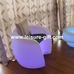 Sofà ricaricabile decorativo variopinto di Fo-8552 LED