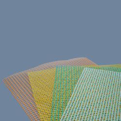 5 x 5 mm de malha de fibra de vidro. Pano em malha de emulsão resistente a produtos alcalinos, qualidade de exportação. / fibra de vidro produtos / isolamento de parede externa