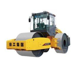 15 tonnes trois de tambour de route de compacteur statique de rouleau (3Y152J)