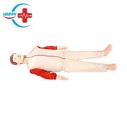 HC-S011 심폐소생술(CPR) 시뮬레이터, 교육 모델/CPR 교육 마네킹