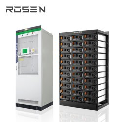 Bess Energy Management System 300 kWh 500 kWh 1 mwh hybride systeemvermogen