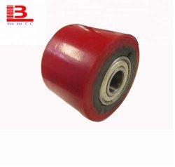 """Ruedas de poliuretano ruedas de 6"""" carro de ruedas Ruedas de poliuretano resistente al desgaste de ruedas Ruedas industriales ruedas Heavy Duty"""