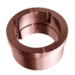 نظام التعليق النايلون بماكينة الثقب ذات القضبان الملتهجة والمقياس Transmaission Metric Sedged Guide Brass Drill S أنابيب التوافق مع Delrin جلبة ربط كابل التوصيل